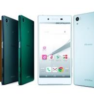 Unlock điện thoại Sony Z5 Japan  ở hải phòng
