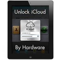 Mở iCloud iPad 3 tại Hải Phòng