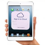 Mở iCloud iPad mini 1 tại Hải Phòng