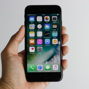 Thay màn hình iPhone 7 tại Hải Phòng