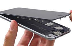 Thay màn hình Iphone tại Hải Phòng