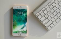 Mở iCloud điện thoại iPhone 8 Plus Hải Phòng