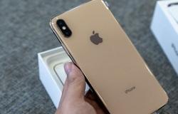 Mở iCloud điện thoại iPhone XS Hải Phòng