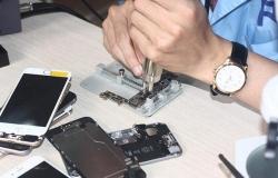 Sửa điện thoại xiaomi note 4 Hải Phòng