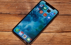 Sửa điện thoại iPhone X Hải Phòng