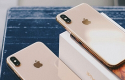 Sửa điện thoại iPhone XS Hải Phòng