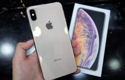 Sửa điện thoại iPhone XS lỗi camera Hải Phòng