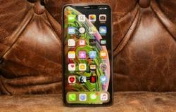 Sửa điện thoại iPhone XS Max Hải Phòng