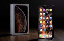 Thay camera điện thoại iPhone XS Max Hải Phòng