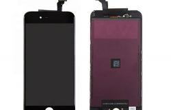 Thay màn hình iPhone 7 tại đường Lạch Tray Hải Phòng